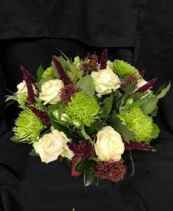 Rianne bloemenboeket